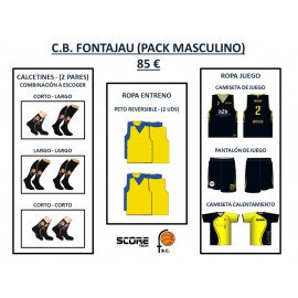 PACK MASCULINO 01