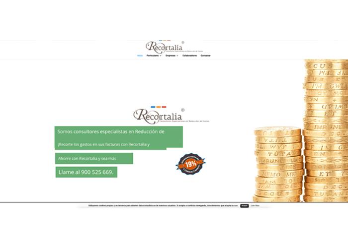 recortalia